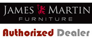 James Martin Authorized Dealer