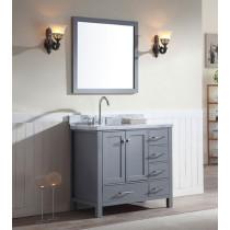 Sink On Left