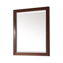 Avanity Brentwood 30-Inch New Walnut Transitional Bathroom Mirror
