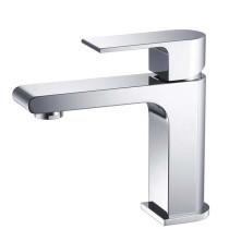 Fresca Allaro FFT9151CH Chrome Single Hole Bathroom Faucet