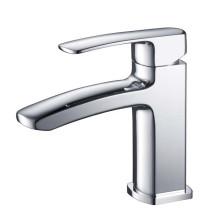 Fresca Fiora FFT9161CH Chrome Single Hole Bathroom Faucet