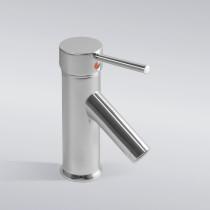Unicorn 2 Chrome Bath Faucet For Standard Sinks
