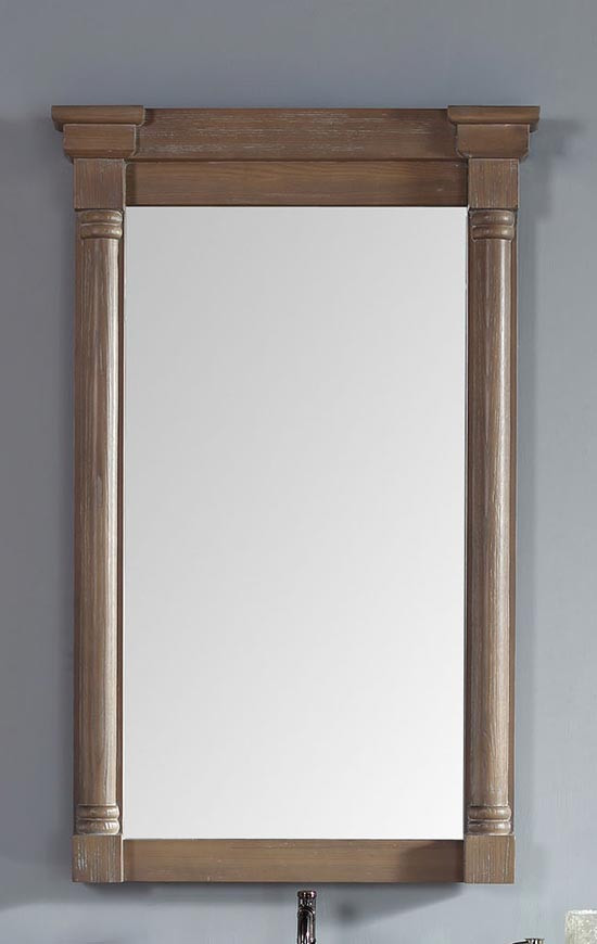 Popular James Martin Providence (single) 60-Inch Transitional Bathroom  PM88