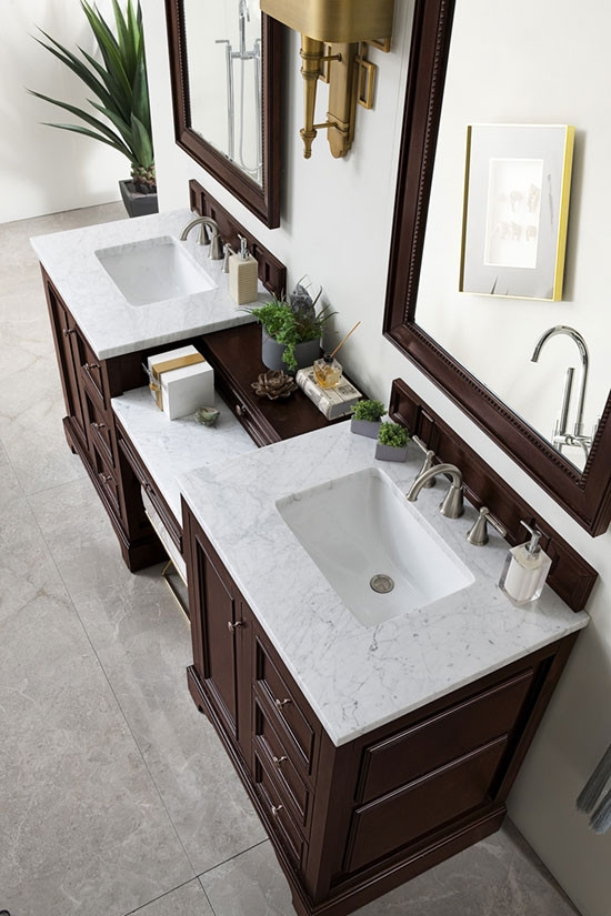 Bath Faucets For Vessel Sinks