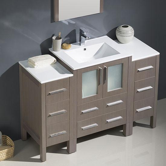 Fresca Torino (single) 48-inch Modern Bathroom Vanity