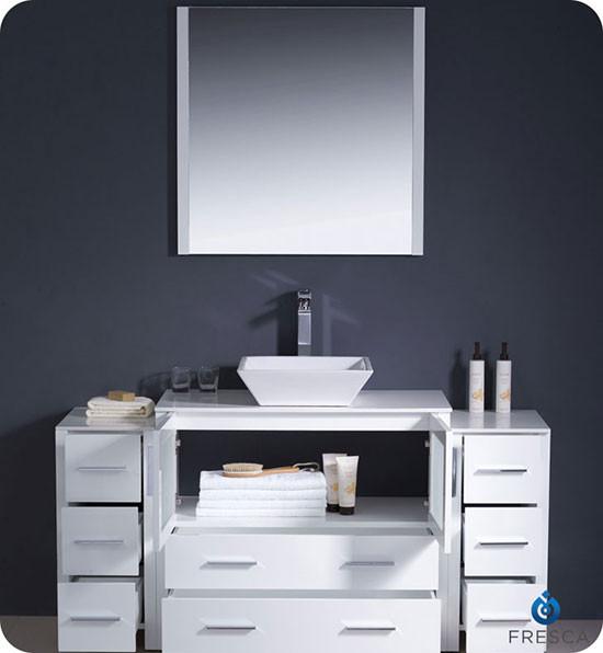 Blue vanities 7 - 1 4