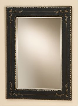 Martin 26-Inch Traditional Mirror