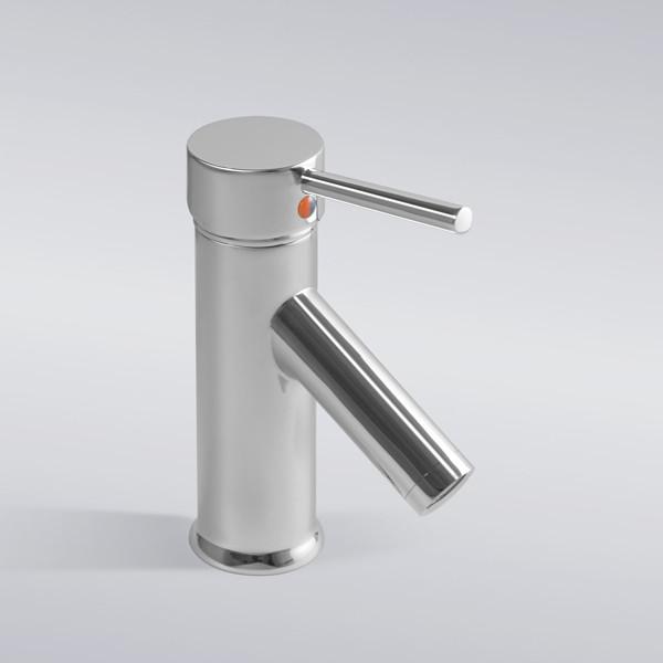 Unicorn 2 Single Hole Bathroom Faucet For Standard Sinks