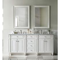 3cm Carrara White Marble